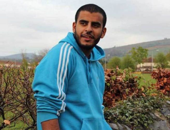 """I just can't understand why they have kidnapped me away from you"" - Ibrahim Halawa"