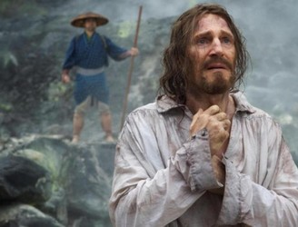 WATCH: The first trailer for 'Silence', Martin Scorsese's passion project 25 years in the making