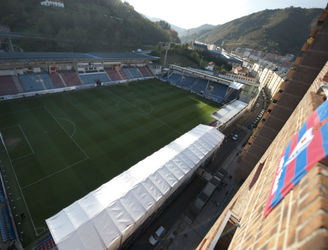 How have tiny Eibar managed to scale the mountain top of Spanish football?