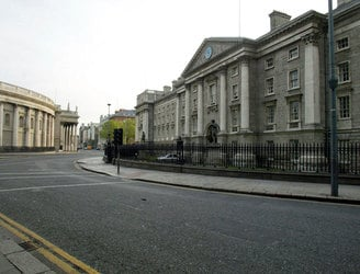 Trinity College students paid nearly €600k in fines since 2010