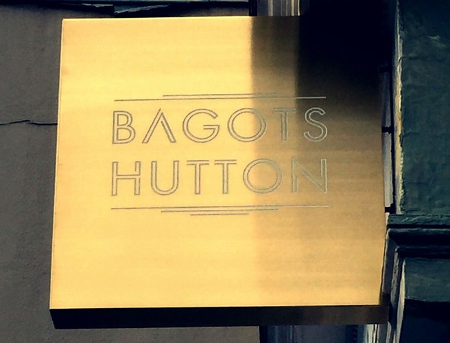 People want to be entertained in restaurants: Bagots Hutton open second venue in Dublin