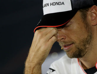 Jenson Button confirms his F1 future does not go beyond Abu Dhabi
