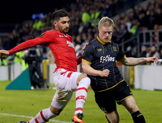 Dundalk trio explain the key points that led to their Europa League loss to AZ Alkmaar