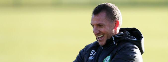 Brendan Rodgers wants Scottish football to move to the summer months