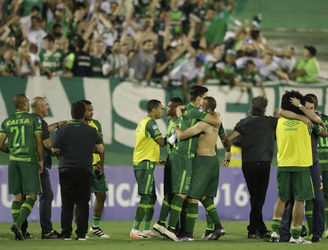 Colombian Plane Crash: Who are Brazilian football team Chapecoense?