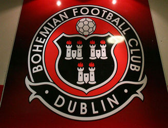 Bohemians launch internal investigation after Roddy Collins' child abuse claims
