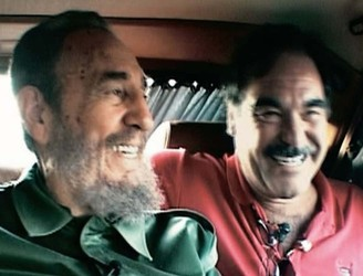 WATCH: Oliver Stone's controversial Fidel Castro documentary surfaces online