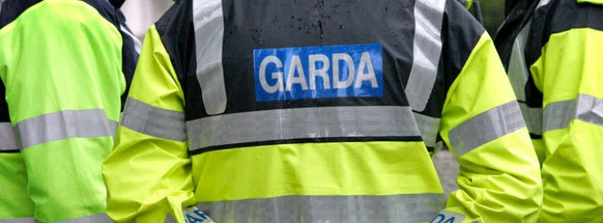 Operation Clave: 10 people arrested by gardaí in Co Carlow