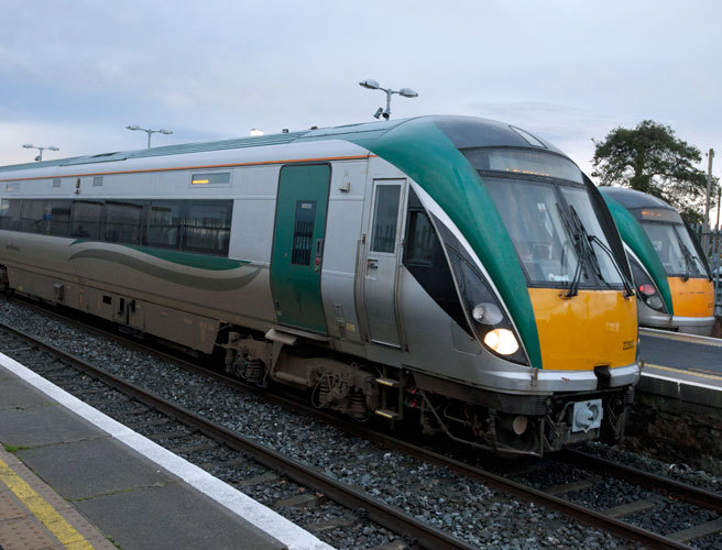 Government accused of trying to run rail services 'on the cheap'