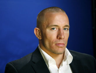 Georges St-Pierre, TJ Dillashaw, Donald Cerrone and others launch MMA Athletes Association