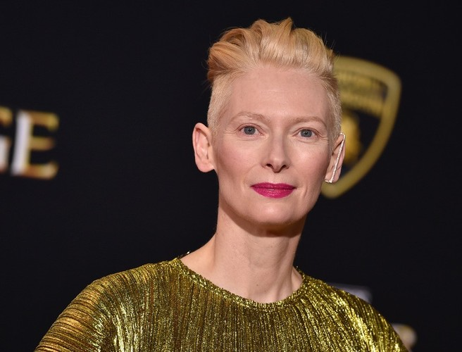 The world's patronus Tilda Swinton hates the 'Harry Potter' film franchise