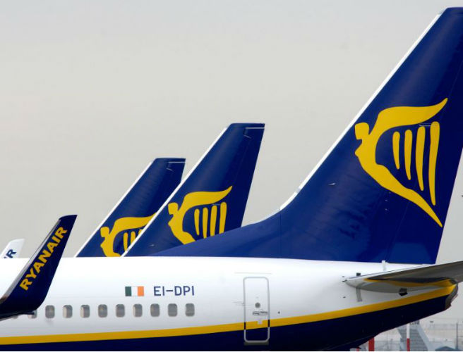 Ryanair is looking for brilliant tech brains to work with them