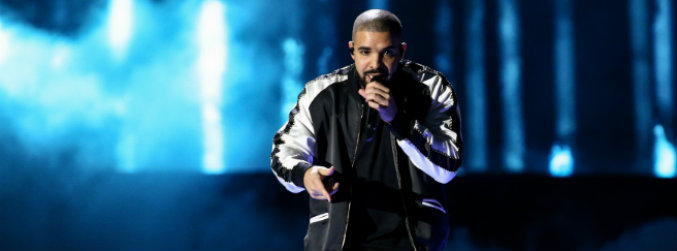 Drake was the most streamed artist on Spotify for second year in a row