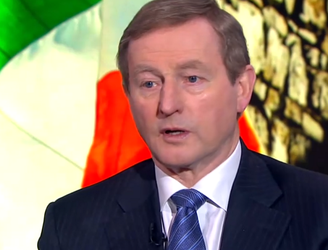 Opinion: Enda Kenny should respect the office of President Trump