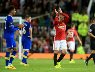 The Weekend In Numbers: Rooney's record against Everton as Costa and Aguero lead the way