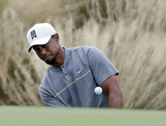 WATCH: Solid round helps Tiger Woods keep momentum at Hero World Challenge