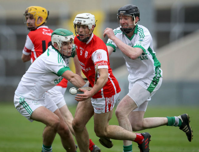 Cuala win their first Leinster Hurling Championship