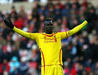 Mario Balotelli was offered a £1million bonus for good behaviour in Liverpool contract