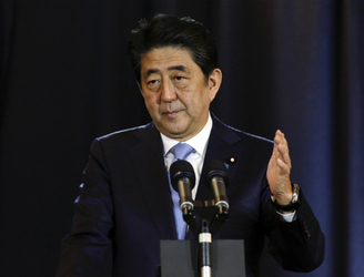 Shinzo Abe to become first Japanese leader to visit Pearl Harbour