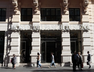 What next for Italy's oldest, ailing bank?
