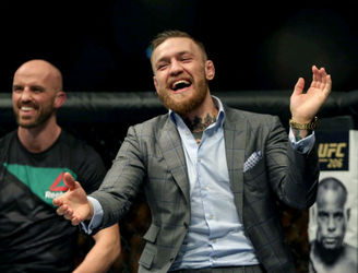 Conor McGregor reportedly set for role in new Game of Thrones series