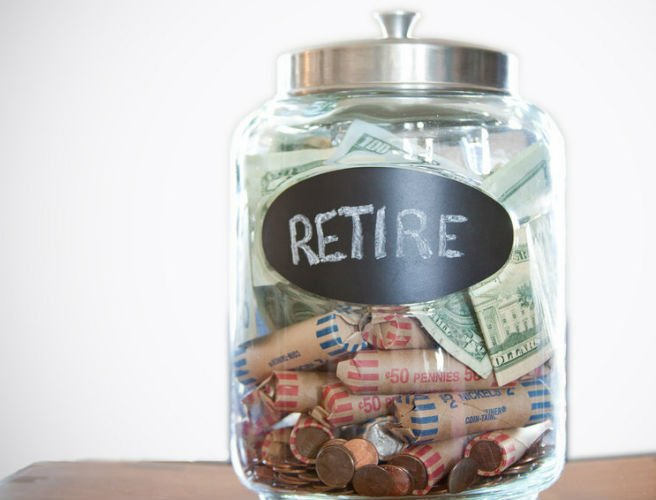 Money really does buy happiness, retirement study finds