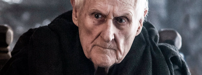 'Game Of Thrones' actor Peter Vaughan dies aged 93