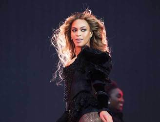 Beyoncé dominates with nine Grammy nominations
