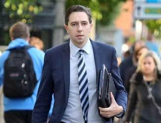 Simon Harris responds to leaked FG WhatsApp messages
