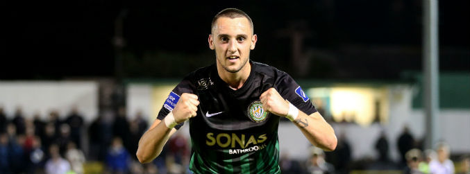 A potential League of Ireland transfer could reach six-figures for the first time