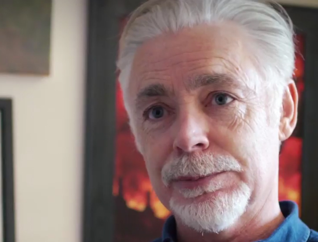 "'Artemis Fowl' creator Eoin Colfer joins ""Story for their Stocking"" campaign"