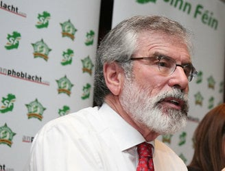 Explainer: How Gerry Adams became embroiled in an IRA murder controversy