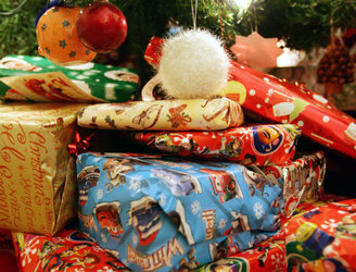 Five ways to save this Christmas