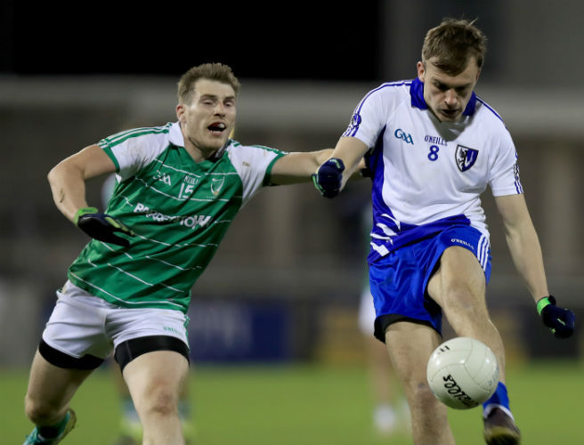 Kieran Martin, Enda Smith, Leinster, Connacht, GAA