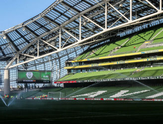 Ireland to host European Under 17 Championship finals in 2019