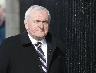 Bertie Ahern: A voice like Michael O'Leary or Peter Sutherland would benefit Brexit talks
