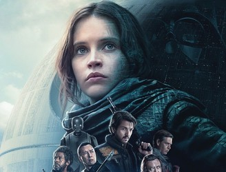 Review: While not the classic Disney's looking for, 'Rogue One' is a solid 'Star Wars' story
