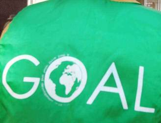 Irish Aid to release almost €4m in funding to Goal