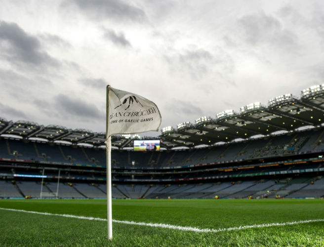 GAA urged to ditch Ticketmaster over touting controversy