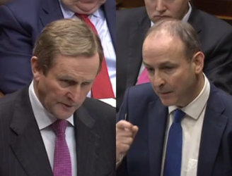 Government will scrap rent caps proposal if Fianna Fáil does not agree