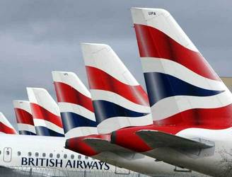 Tourism Ireland launches campaign with British Airways