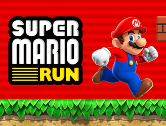 Here we go! Super Mario Run now available on iOS