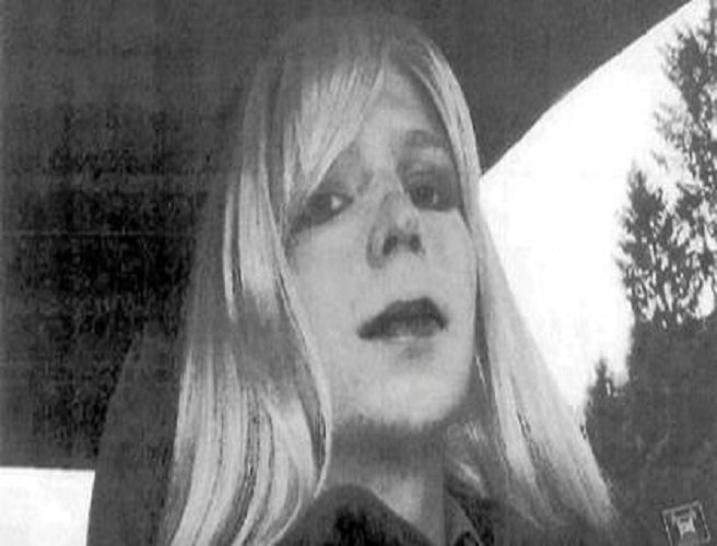 "Chelsea Manning: ""For the first time, I can see a future for myself"""