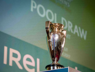 Ireland's 2017 Women's Rugby World Cup opponents are finalised