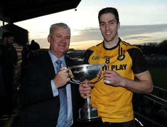 GALLERY: Ulster win the Interprovincial Football title