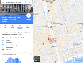 WATCH Tour The World With This Google Maps Hyperlapse Video - Travel around the world in this video made from 3300 google maps screenshots