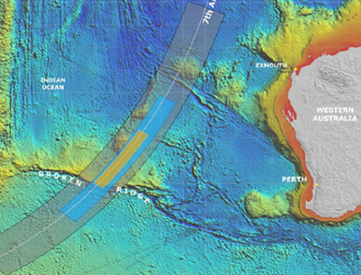 Experts identify unsearched area with 'highest probability' of containing MH370 wreckage