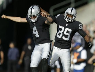 Oakland Raiders lead Pro Bowl nominations
