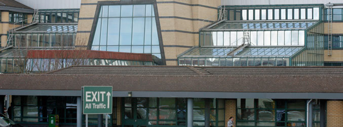 Tallaght Hospital warns of visiting restrictions amid cases of infection