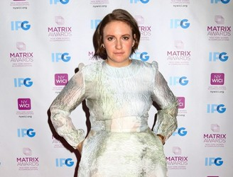 Lena Dunham makes apology over off-the-cuff abortion joke